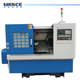 High Precision Linear Guide Slant Bed CNC Lathe with Gang Tooling TCK6339