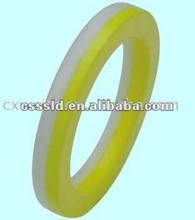 Plastic Injection Ring For Toys/Injection plastic Ring