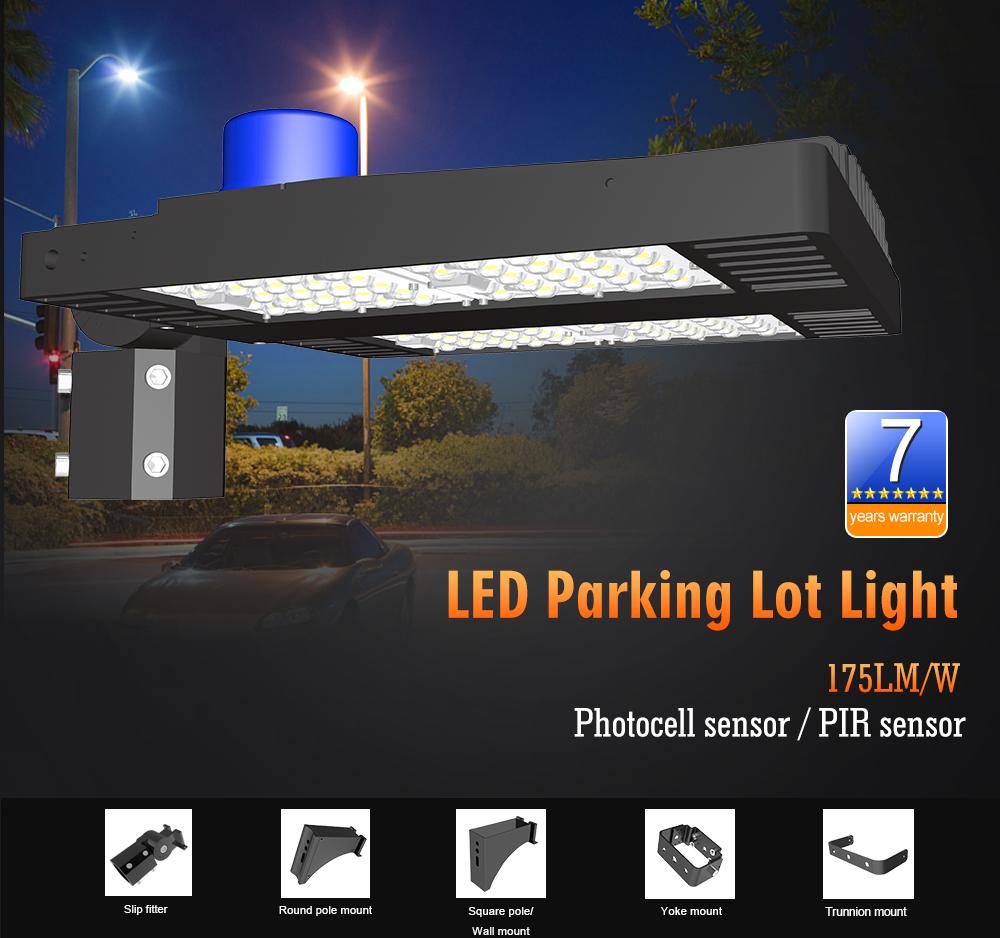 Uldlc 42 premium approved led shoebox light fixture 150w car uldlc 42 premium approved led shoebox light fixture 150w car parking light arubaitofo Choice Image