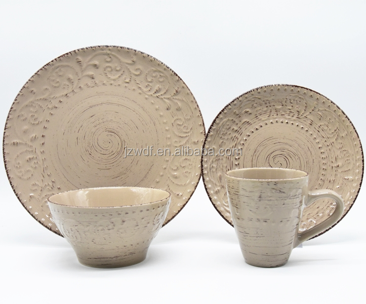 & Bronze Dinner Set Wholesale Dinner Set Suppliers - Alibaba