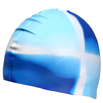 Best Selling Products Fashion Swimming Cap Custom For Adult