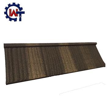 Wood Types Stone Coated Metal Roof Tiles Prices Buy Roof
