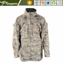 KU056 Cheap Tiger Stripe Camouflage Uniform American Military Army