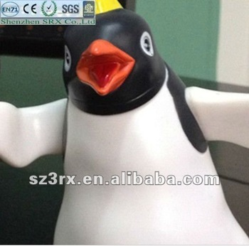 Real Rubber Penguins For Sale