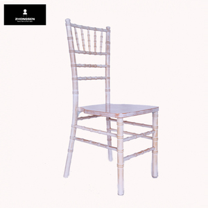 Wedding Chair Banquet Chair Chiavair Chair Sillas Tiffany Chiavari
