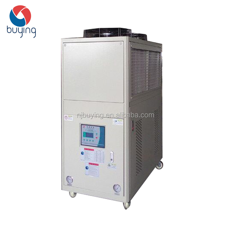 OEM ODM low temp 36kw 50Hz small industrial air cooled water chiller unit