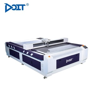 DT1625 DOIT intelligent gasket oscillating knife cutting table machine