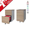 3 Drawer Mobile Cheap Storage Cabinet/toy storage cabinet