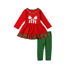 6340fd3fd Baby Girl Boutique Clothing Set