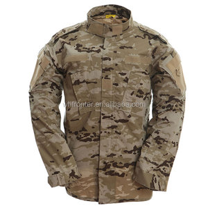 Wholesale Indian ACU Spanish Desert Army Uniform