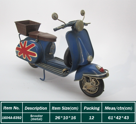 Best Prices unique design handmade antique mini car toy on sale