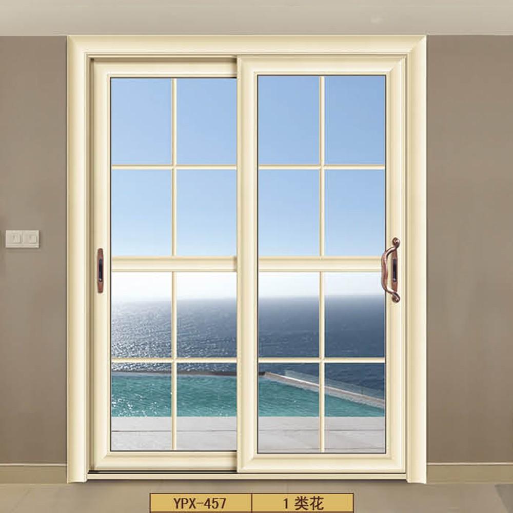 Puerta corredera exterior puertas correderas abatibles for Puertas para patio exterior