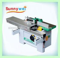 Universal wood shaper moulder machine MX5117/TW