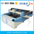 Philicam 500w raycus steel metal fiber laser cutting machine