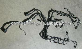 dodge magnum engine wire wiring harness hemi 2006. Black Bedroom Furniture Sets. Home Design Ideas