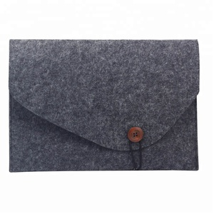 "New Universal Wool Felt Laptop Sleeve Bag Pouch Case Cover For 10 '' 11 "" 13"" 15 inch Notebook PC Laptop Tablet"