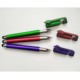 free sample high quality plastic touch screen stylus pen bulk