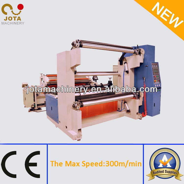 Automatic High Speed Rectification Film Converters