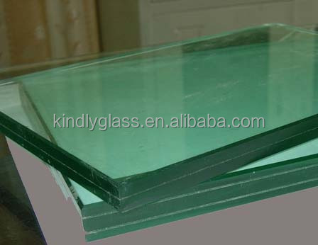 8mm flat tempered glass with CE and ISO certificate for building