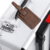 Faux Leather Luggage Tag Cheap Price And Custom Logo