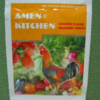 halal chicken flavor powder seasoning spices
