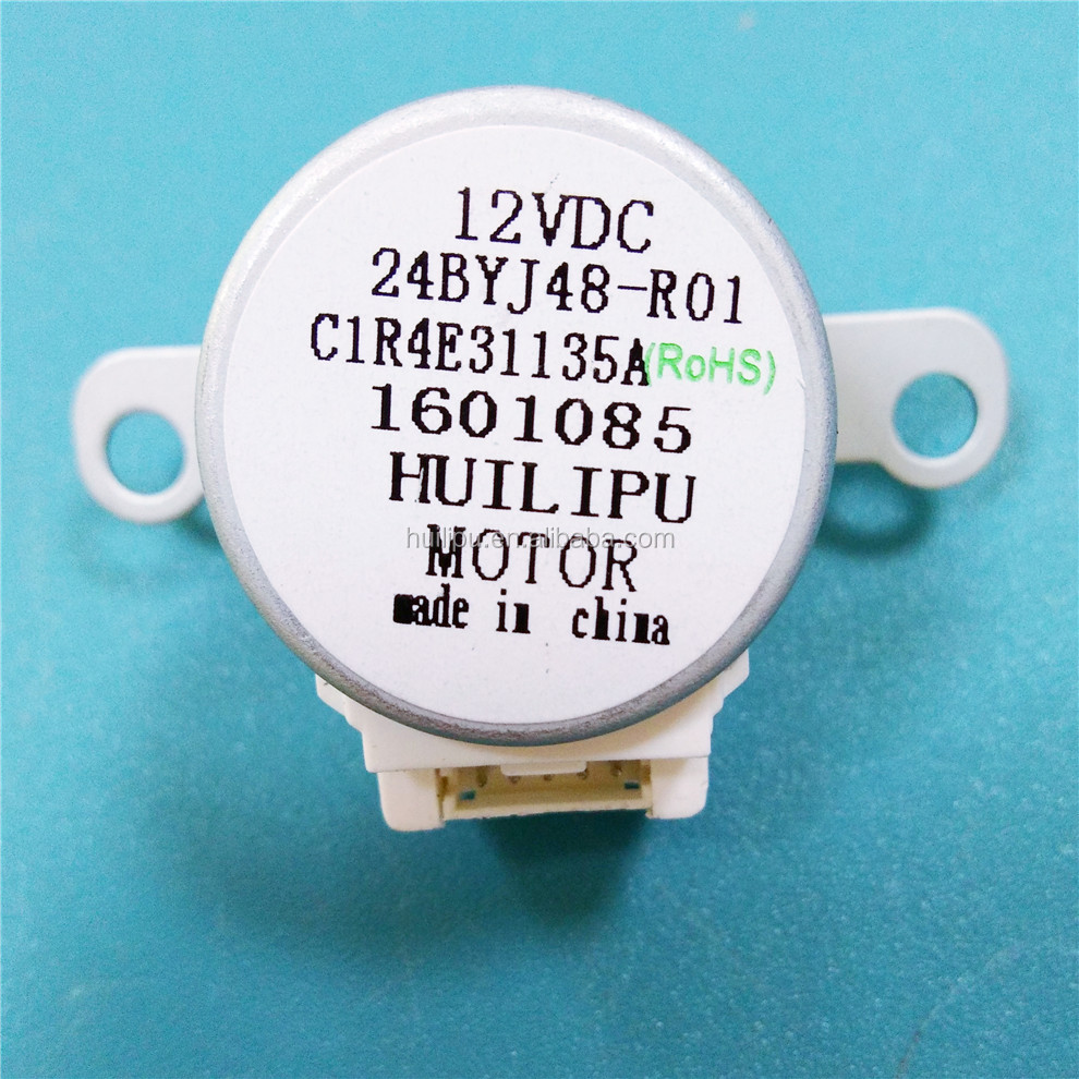 24BYJ48 Stepping Motor with high quality and low price, Made in China