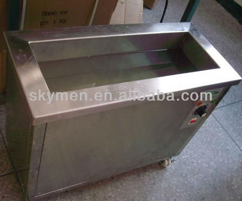 ultrasonic cleaning machine in printing industry, ultrasonic cleaner stencils