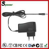 Best Seller Wall-Mounted Adaptor 9V Adapter 500mA