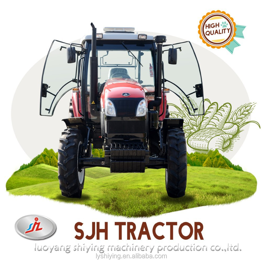 SJH 90HP 4WD farm tractor cabs SJH904