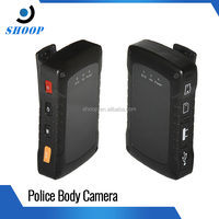 Buy Hikvision wireless police body worn GPRS SOS in China on ...