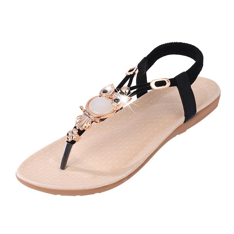 da7ca083c Women Flat Sandals Factory Wholesale