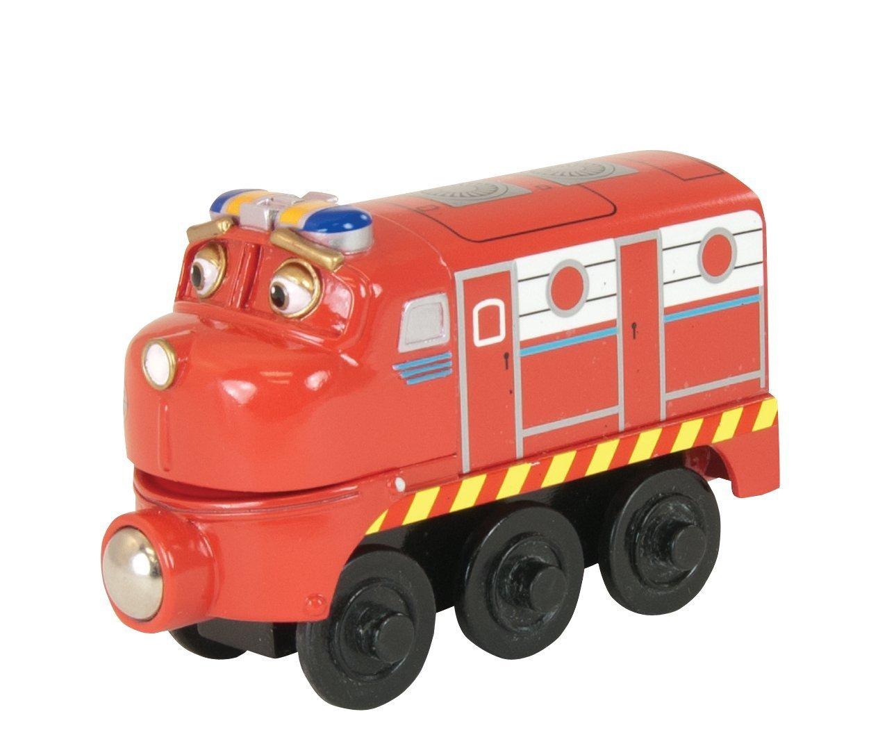 Interactive Chuggington Brewster WASH & FUEL SET Kids Toy ... |Chuggington Train Wash