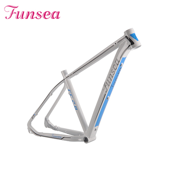 China manufactory supplies 29 inch mtb bike frame / high-end 16.5inch 19inch mtb carbon frame 29er e bike electric bike frame