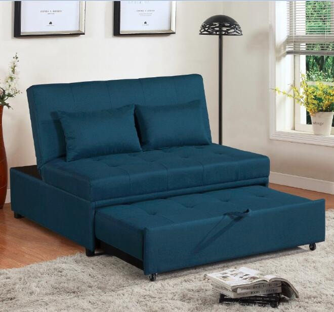 Pull Out Minion New Design Two Seat Sofa Bed Product On Alibaba