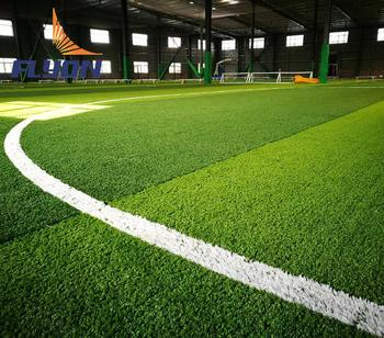 Outdoor Indoor Landscape Leisure Artificial Turf Soccer