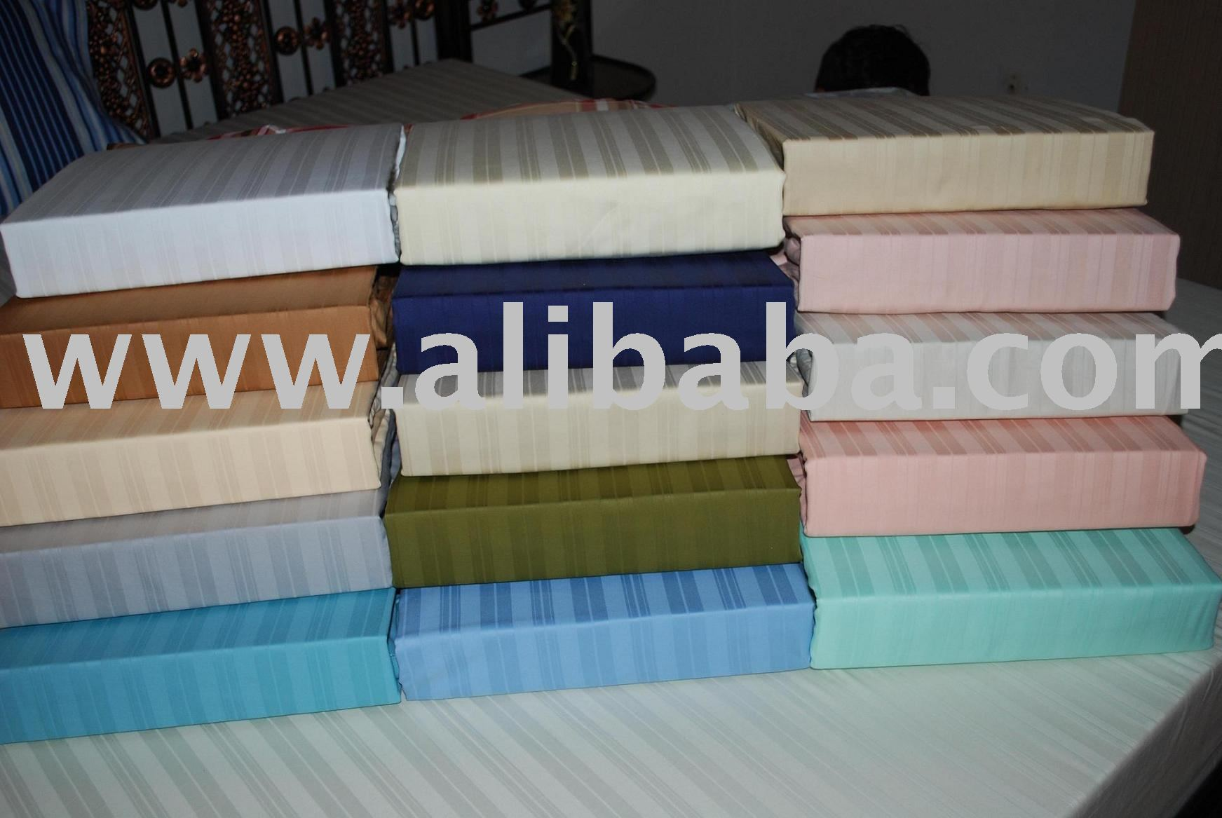 Egyptian Cotton Sateen Bed Sheet Sets In Standard Australian Sizing   Buy Bed  Sheet Product On Alibaba.com