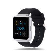 "Q1 Smart Watch 1.54"" Display Android 5.1 WiFi GPS 3G Bluetooth Support NANO Sim Card z1 smart android 2.2 watch phone"