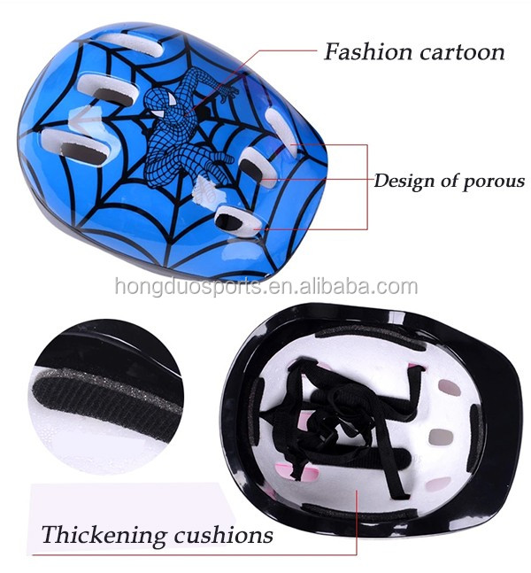 wholesale Child Protective Knee Elbow Wrist gear skate helmets and pads
