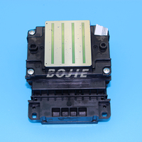 best price for water base epson 5113 unlocked print head for hoson board