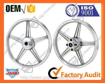 Chinese Cheap Price Motorcycle Parts Wheel Rim CG125 For Honda