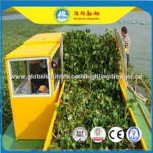 Full automatic River Weed Harvester for sale