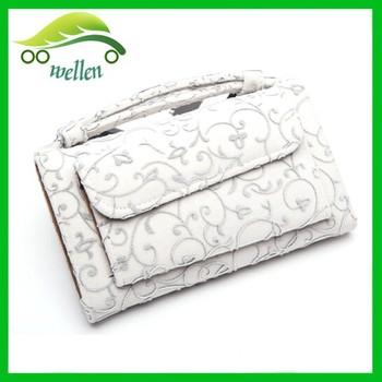 c6b401a321296 Türük farklı desen tarzı bayan cüzdan süet deri çanta toptan üretmektedir