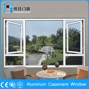 New arrive aluminum accessories extrusion window&door china factory price