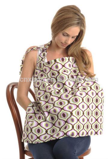 información para 54353 066bc Productos Innovadores Para La Importación Avanzada Bebé Alimentación De  Algodón Impreso Lactancia Materna Enfermería Bufanda Para Facilitar Su Uso  - ...