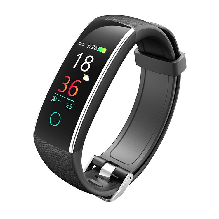 Fitness Tracker Activity Tracker with Heart Rate Sleep Monitor Watch IP67 Waterproof Smart Wristband