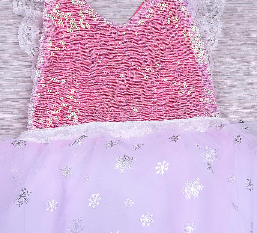 981b4e93476d Modear Newborn Toddler Baby Girls Floral Dress Party Ball Gown Lace ...