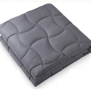 Wholesale Cheap Puzzle Weighted Blanket 15lbs From China Manufacturers