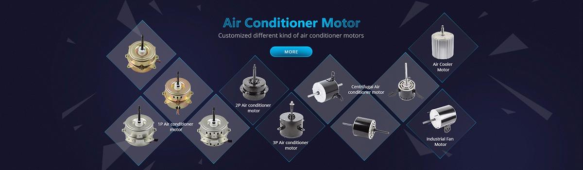 Zhongshan Powerstar Motor Manufacturing Co., Ltd. - AC Motor, fan motor