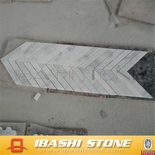 Tile skirting board Picture Classic Stone Marble Mosaic