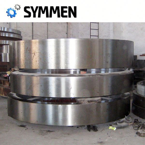 Casting Steel Rotary Dryer Tyre & Cement Rotary Kiln Tyre & Alloy ...